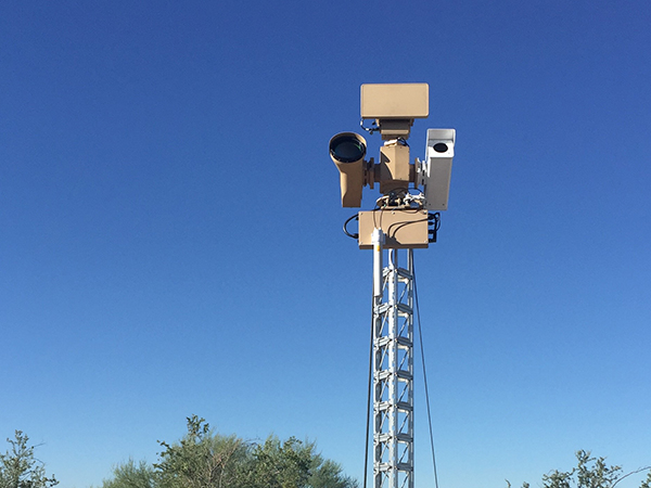 Mobile Tower M2S2